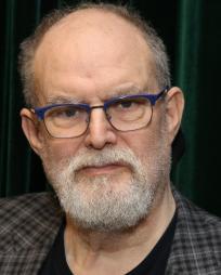 William Finn Headshot