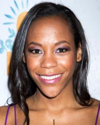 Nikki M James Headshot