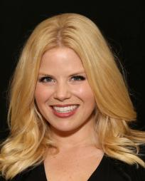 Megan Hilty Headshot