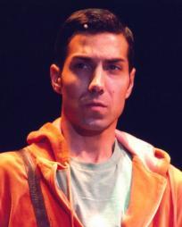 Nicky Venditti Headshot