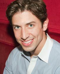 Nick Adams (ii) Headshot