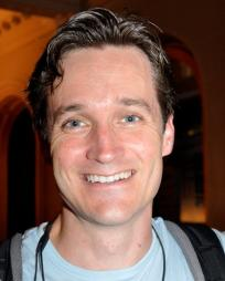 Michael Shawn Lewis Headshot