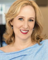 Zina Goldrich Headshot