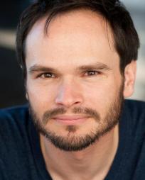 Jeff Gardner Headshot