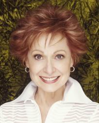 Carol Lawrence Headshot