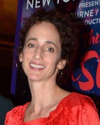 Nina Goldman Headshot