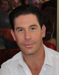Richard H. Blake Headshot