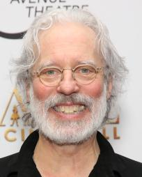 Terrence Mann Headshot