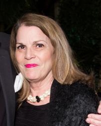 Anne Seymour Headshot