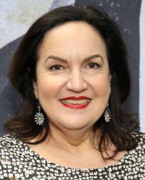 Olga Merediz Headshot