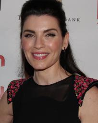 Julianna Margulies Headshot