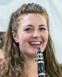 Jess Barker Headshot