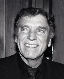 Burt Lancaster Headshot