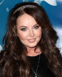 Sarah Brightman Headshot