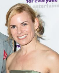 Jennie Ford Headshot