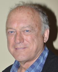 John Dorman Headshot