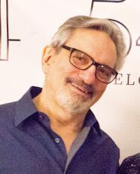 Martin Vidnovic Headshot