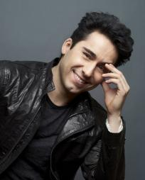 John Lloyd Young Headshot
