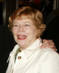 Ann Jackson Headshot