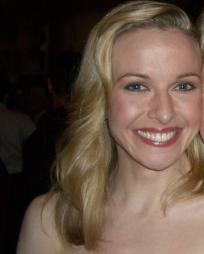 Meredith Patterson Headshot