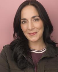 Christine DiGiallonardo Headshot