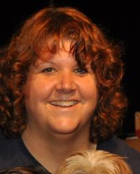 Vanessa Brown Headshot