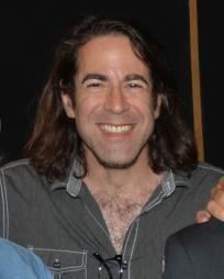 Dan Levine Headshot