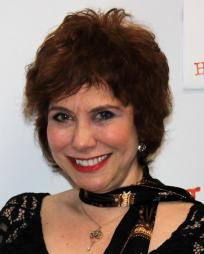 Cheryl Stern Headshot