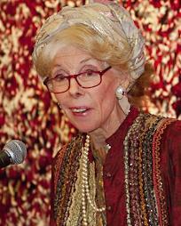 Betsy von Furstenberg Headshot