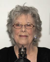Margaret Tyzack Headshot
