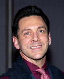 Michael Berresse Headshot