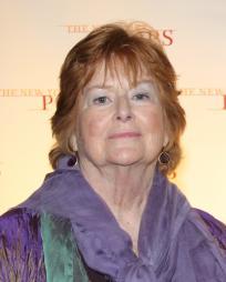 Nancy Malone Headshot