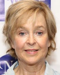 Jill Eikenberry Headshot