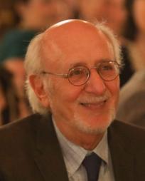 Peter Yarrow Headshot