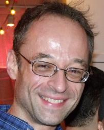 Gary Adler Headshot