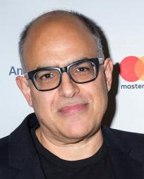 David Yazbek Headshot