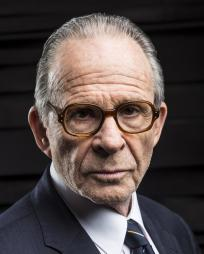 Ron Rifkin Headshot