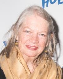 Dorothy Lyman Headshot