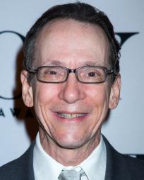 Larry Hochman Headshot