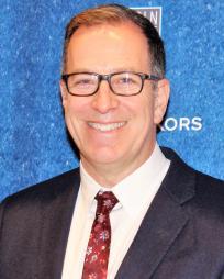 Ted Sperling Headshot