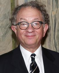William Ivey Long Headshot