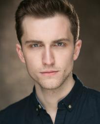 Jamie Ross Headshot