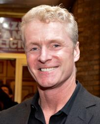 Brian O'Brien Headshot