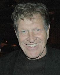 Peter Palmer Headshot
