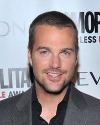 Chris O'Donnell Headshot