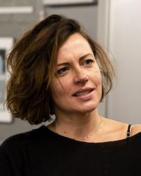 Dagmara Dominczyk Headshot