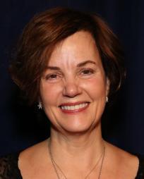 Margaret Colin Headshot