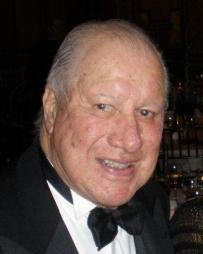 George White Headshot
