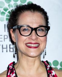 Rachel Coloff Headshot