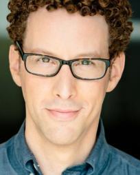 Noah Weisberg Headshot